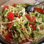 vegyes-salata
